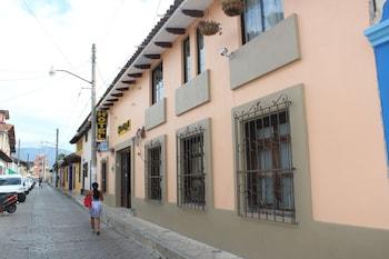 Hotel San Miguel - Street View  - #0