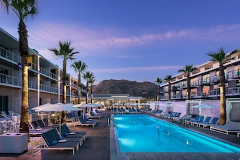 Hotel - Mountain Shadows Resort Scottsdale