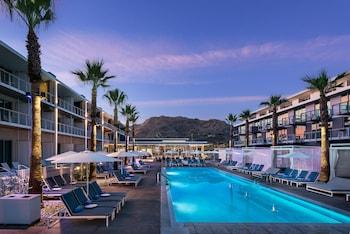 斯科茨代爾山影渡假村 Mountain Shadows Resort Scottsdale