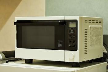 YADORU KYOTO HANARE ANENISHI-AN Microwave