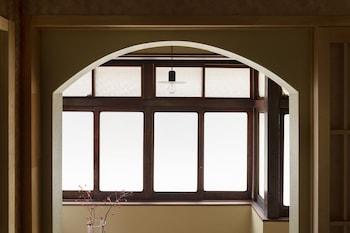 YADORU KYOTO HANARE ANENISHI-AN Interior Detail