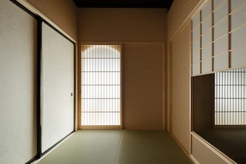 YADORU KYOTO HANARE ANENISHI-AN Room Amenity