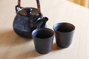 YADORU KYOTO HANARE ANENISHI-AN Coffee and/or Coffee Maker