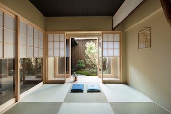 YADORU KYOTO HANARE ANENISHI-AN Room