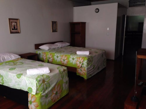 Nia Mall Apartments, Vaimauga West