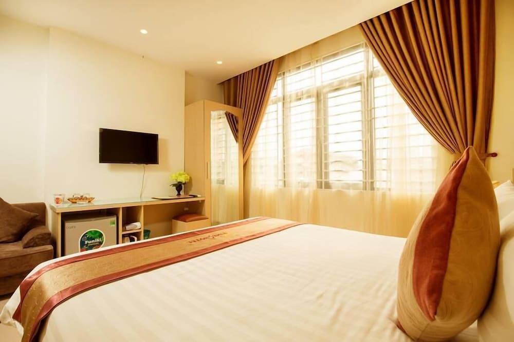 タイムズ ホテル ホアン カウ