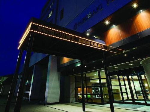 . Hirosaki Plaza Hotel
