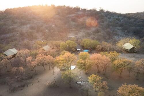 Ongava Tented Camp - All-Inclusive, Kamanjab