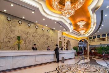 Vienna International Hotel Xinzhou - Featured Image  - #0