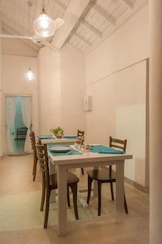 CozyNest - Dining  - #0