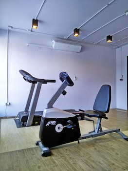 AE LANA Chiang Mai Eclectic - Fitness Facility  - #0