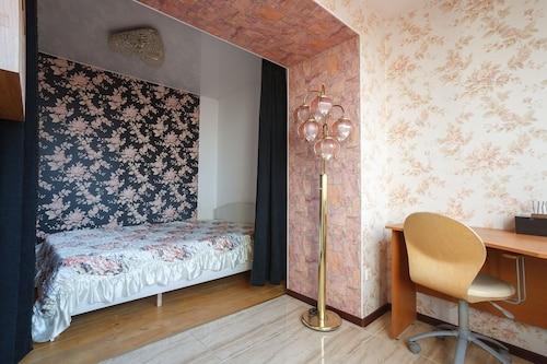 VLstay Apartments - Bluhera Square, Khabarovskiy rayon
