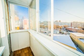VLstay Apartments - Bluhera Square - Balcony  - #0