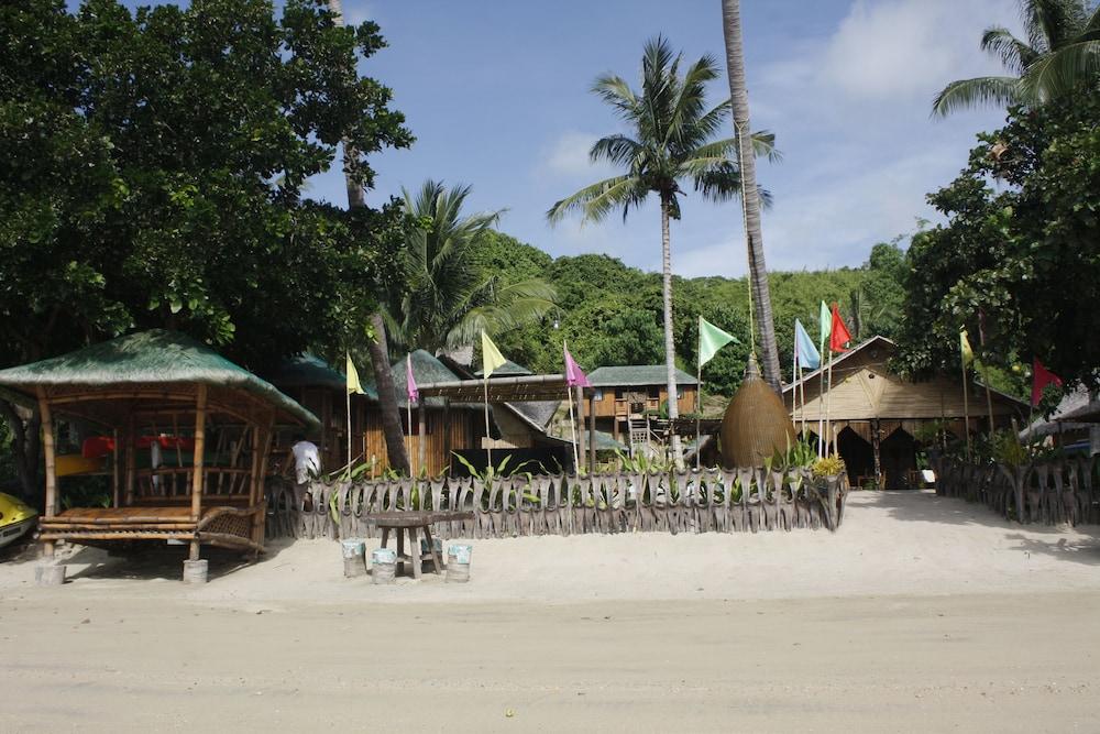 フロレシータズ ビーチ リゾート