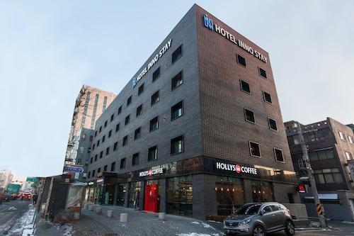 INNOSTAY HOTEL, Dong-daemun