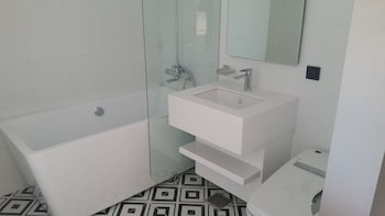 Hotel INNO Stay - Bathroom  - #0