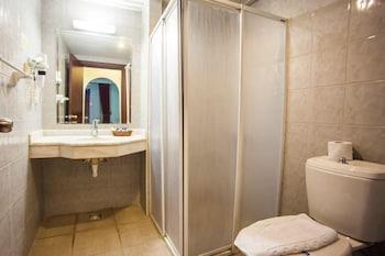 Kleopatra Ada Hotel - All Inclusive - Bathroom  - #0
