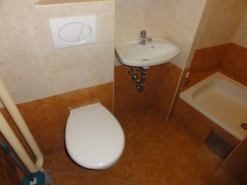 Apartment Rybna 24 - Bathroom  - #0