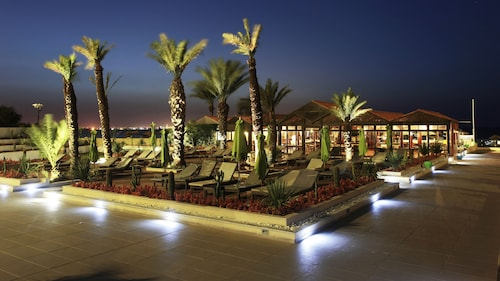 SENTIDO Rosa Beach Thalasso & Spa - Family and Couples Only, Monastir
