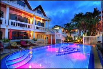 Villa Oranje Pattaya - Pool  - #0