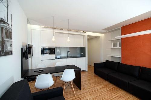 Cathedral Design Apartments, Porto