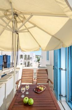 Antony Apartments - Balcony  - #0