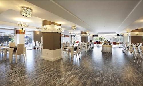 Gabrali Hotel & Spa, Çorlu