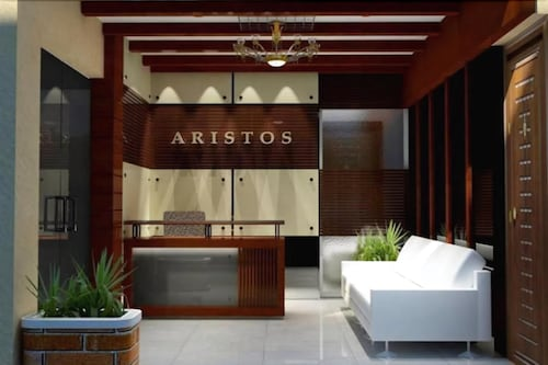 Aristos Boutique Hotel, Chittagong