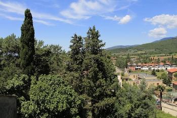 B&B Il Castello - View from Hotel  - #0