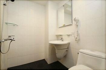 Forget Go Home - Bathroom  - #0