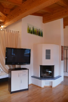 Haus Carina- Absolute Active Resort - Living Area  - #0