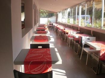 Hotel Tossamar - Restaurant  - #0