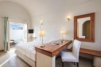 Meltemi Excelsior Suites and Spa - Guestroom  - #0