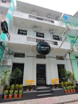 リトル ヤンゴン ホステル
