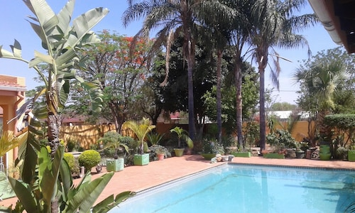 Inca-Rose Guest House, Francistown