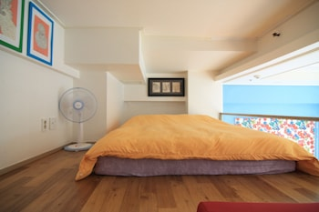 Kangs Duplex at Seoul Station - Guestroom  - #0