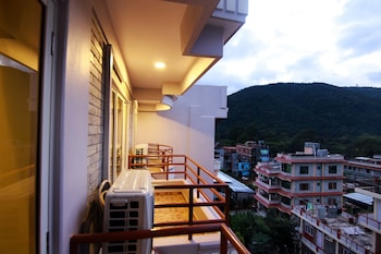 My Hotel - Balcony  - #0
