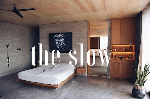 The Slow, Badung