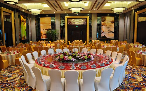 Country Garden Phoenix Hotel Haicheng, Anshan