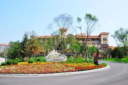 . Country Garden Holiday Hotel Shenyang