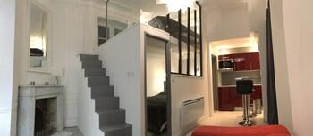 . Studio Villa Anglaise