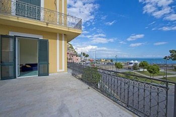 Palazzo Della Monica - Terrace/Patio  - #0