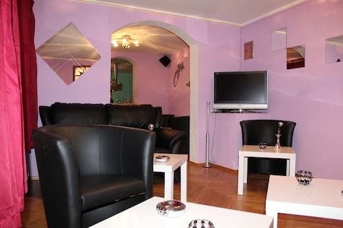 Zimmervermietung, Gotha