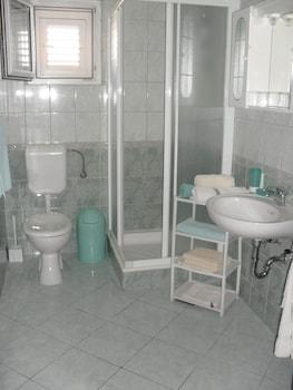 Apartments Maria - Bathroom  - #0
