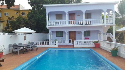 . Ocho Rios Tamarind Villas