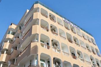 天堂島旅館