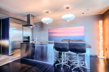 StripViewSuites at Palms Place - In-Room Dining  - #0
