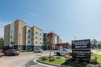 Fairfield Inn & Suites by Marriott Mobile Saraland