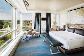 田納西個人豪華飯店 The Tennessean Personal Luxury Hotel