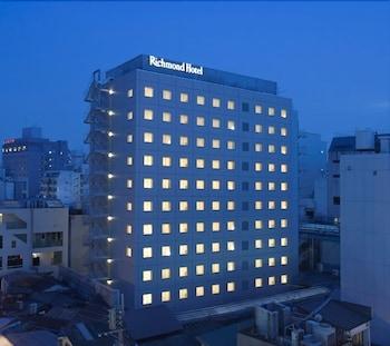里士滿熊本新市街飯店